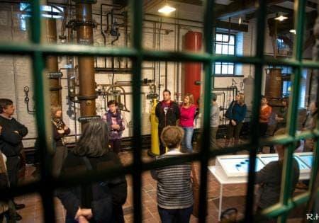 rondleiding jenevermuseum