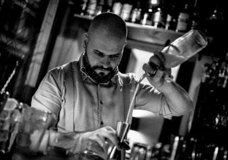 groepen cocktails jenever jenevermuseum koks & tales
