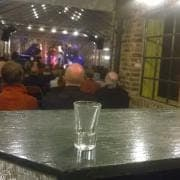 jazz 'n jenever