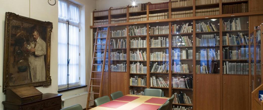 collectie documentatiecentrum